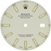 Rolex Oyster Perpetual Datejust II 30 mm Tone Dial for 41 mm Men's Watch