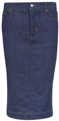 Tom Ford Denim Skirt