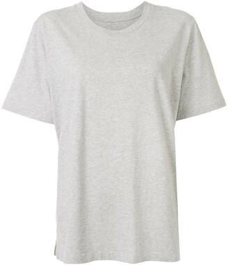 MM6 MAISON MARGIELA product range number print T-shirt