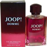 JOOP! for Men Edt Spray, 4.2 Ounce