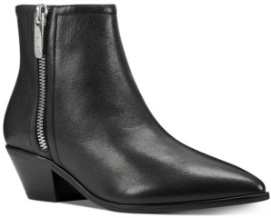 Nine West Elissa Ankle Booties Women's Shoes