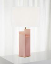 Kelly Wearstler Kelly By Portman 2-Light Table Lamp