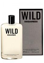 DSQUARED2 Wild Hair & Body Wash 200ml