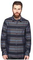 O'Neill Men's Badlands Flannel Shirt