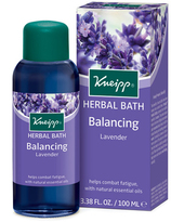 Kneipp Lavender Herbal Bath