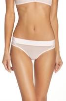 Honeydew Intimates Women's Lace & Mesh Bikini