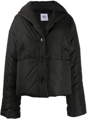 Opening Ceremony Oversized Padded Jacket