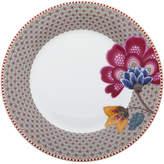 Pip Studio Fantasy Khaki Salad Plate