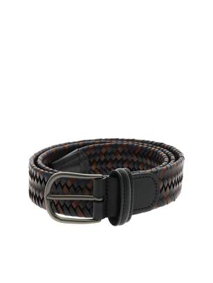 Andersons Leather Belt