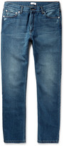 Cmmn Swdn Tapered Denim Jeans