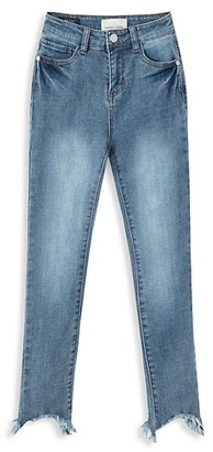 Habitual Girl's Mid-Rise Jeans