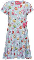 M&Co Shopkins jersey dress with bracelets