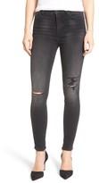 Vigoss Women's Ace Ripped Super Skinny Jeans