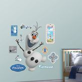 Fathead Disney Frozen Olaf Wall Decals by