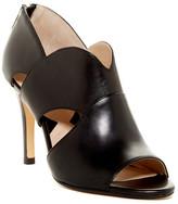 Adrienne Vittadini Gerlinda Cut-Out Sandal