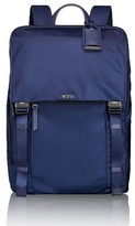Tumi 'Voyageur - Sacha' Flap Backpack - Blue