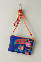Jamin Puech Toucan Crossbody Bag