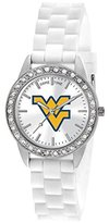 "Game Time Women's COL-FRO-WVU ""Frost"" Watch - West Virginia"
