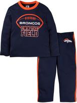 Gerber Denver Broncos Long-Sleeve Tee & Pants - Infant & Toddler