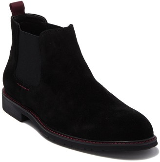 English Laundry Jaiden Suede Chelsea Boot