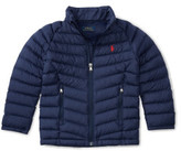 Polo Ralph Lauren Quilted Ripstop Jacket (2-4 Years)