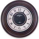 Bed Bath & Beyond Cooper Classics Pearce Clock