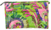 Kate Spade Floral Print Cosmetic Case