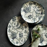Palampore Dinner Plates, Set of 4