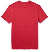 Derek Rose - Basel Stretch Micro Modal Jersey T-shirt