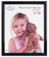 Inov-8 Inov8 British Made Traditional Picture/Photo Frame, 10x8-inch, Value Black