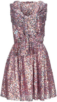 Vicolo BARBIE by Short dresses