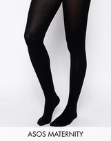 Asos New Improved Fit 300 Denier Tights