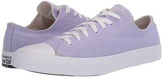 Converse Chuck Taylor All Star Ox - Renew Cotton (Moonstone Violet/Natural/White) Lace up casual Shoes