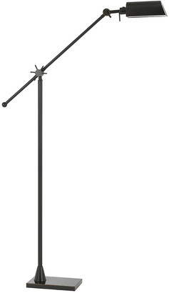 Cal Lighting Calighting Adjustable Metal Floor Lamp