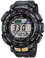 PRO TREK Casio Unisex Watch PRG-240-1ER