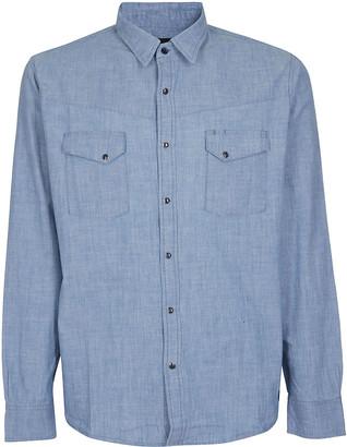 Edwin Pocketed Shirt