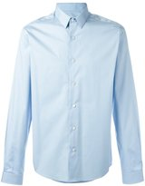 Ami Alexandre Mattiussi classic collar shirt - men - Cotton - 36