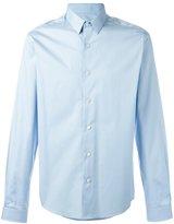 Ami Alexandre Mattiussi classic collar shirt - men - Cotton - 37