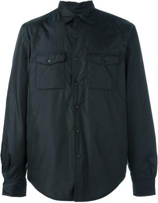 Aspesi chest pockets shirt