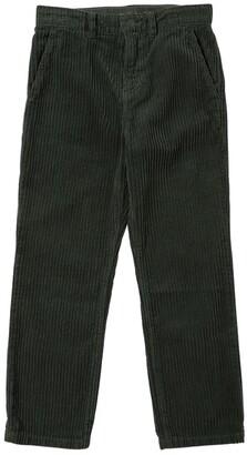 Stella Mccartney Kids Cotton Corduroy Pants