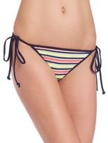 Milly Marina Crochet Biarritz Bikini Bottom