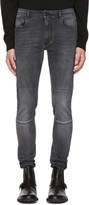Belstaff Grey Tattenhall Jeans