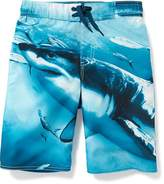 Old Navy Graphic Board Shorts for Boys