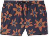 Paul Smith - Printed Swim Shorts