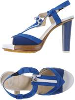 Alberto Guardiani Sandals - Item 11155595