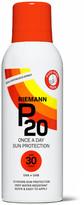 Riemann P20 Sun Protection Continuous Spray SPF30 150ml