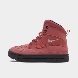 Nike Little Kids' Woodside 2 High Boots