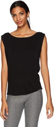 Maaji Women's Midnight Fashion Tank Top