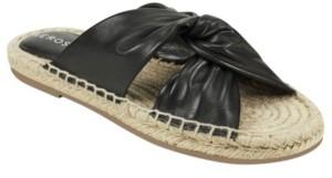 Aerosoles Paramus Knotted Casual Sandal Women's Shoes