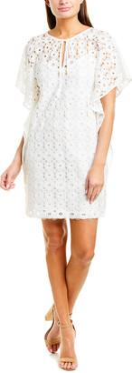 Trina Turk Wyeth Shift Dress